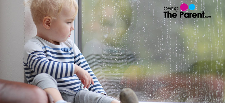 10 Tips To Protect Babies From Rainy Season Diseases