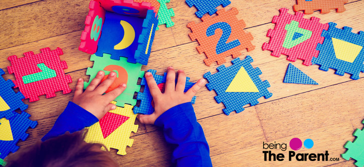 Benefits Of Puzzles For Your Preschooler