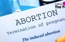 terminating pregnancy
