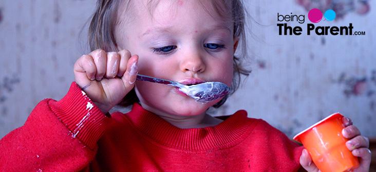 Yogurt for Baby