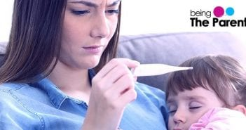 deal-with-office-pressure-when-child-sick