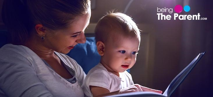 make-baby-smart-in-womb-by-reading