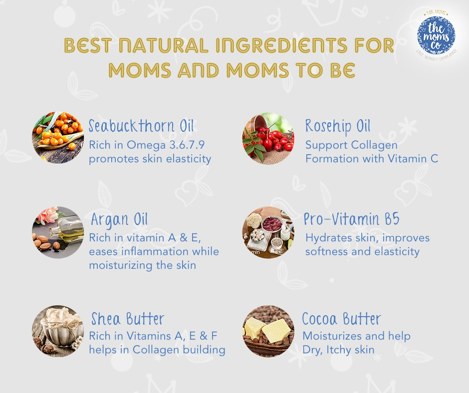 natural-ingredients-for-moms