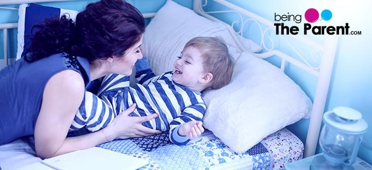 tips transitioning to toddler bed at 18 months