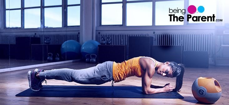 workouts to avoid while pregnant
