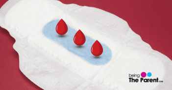 Bleeding Spotting or Menstrual Period