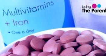 geritol-tablets