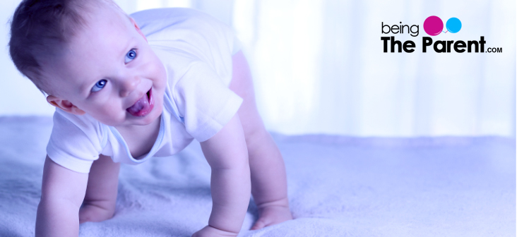 Signs That Your Baby Will Walk Soon