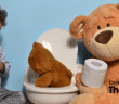 signs of potty training readiness
