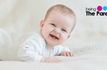 13 adorable ways to make your baby laugh