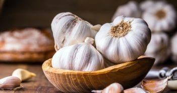 Garlic for Babies