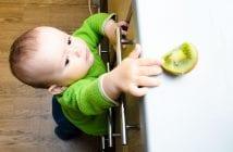Kiwi For Babies