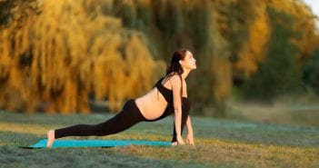 Surya Namaskar During Pregnancy