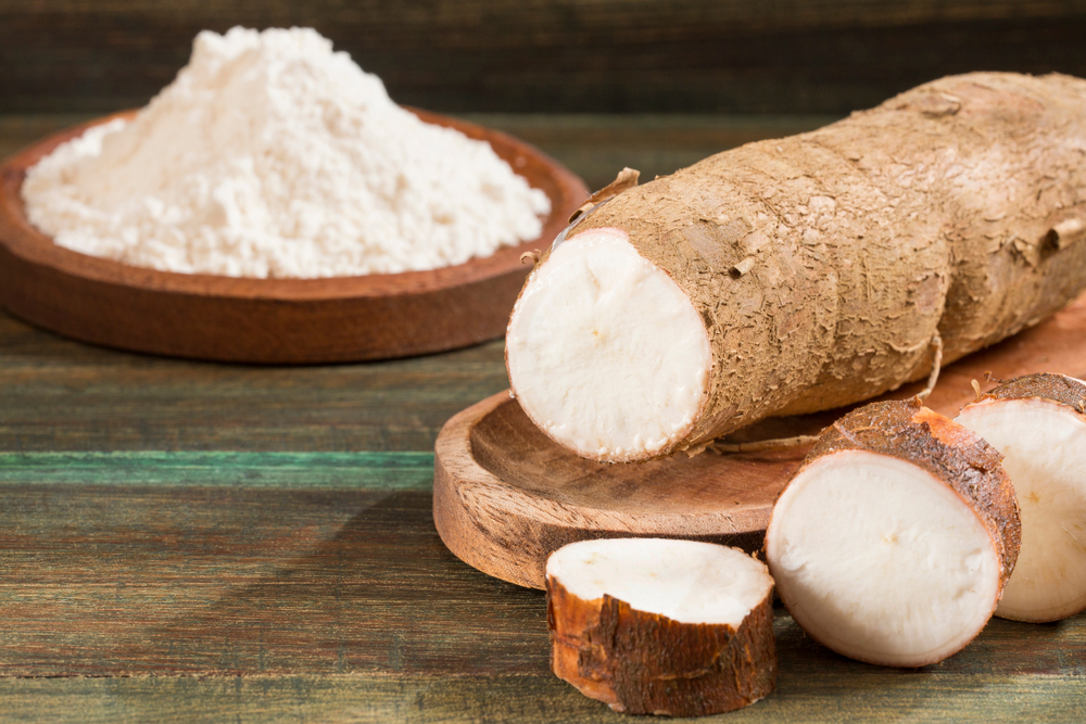 Is Cassava Roots (Tapioca) Safe During Pregnancy? | Being The Parent