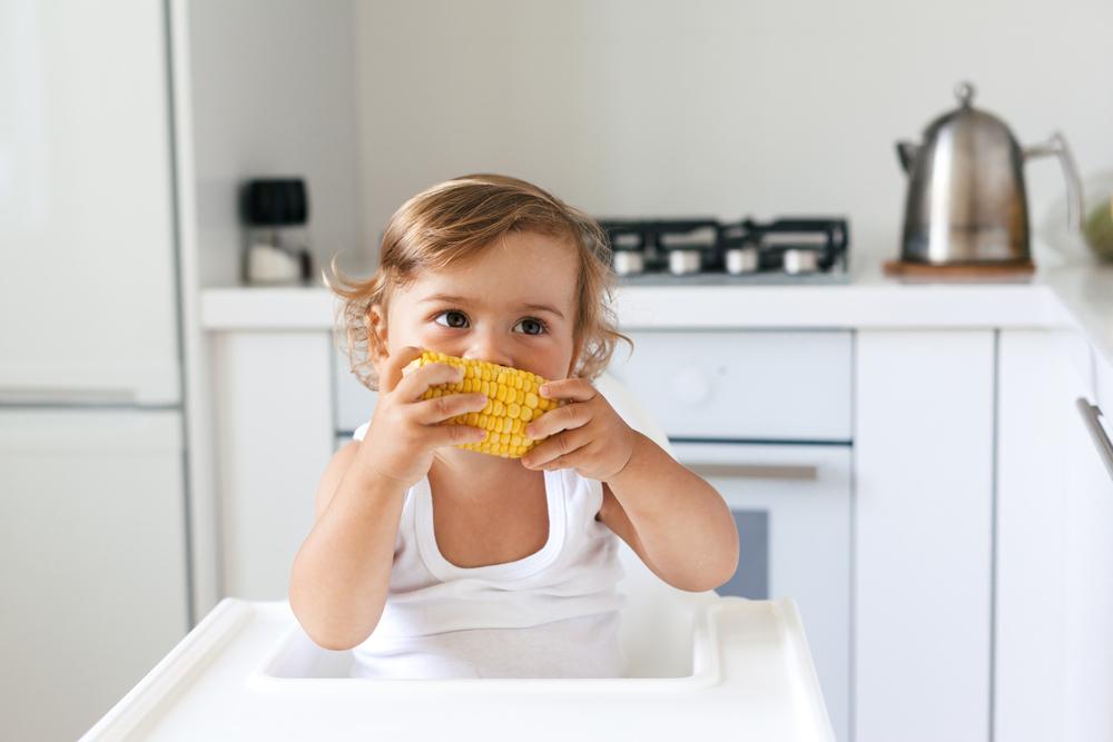 Corns for Babies