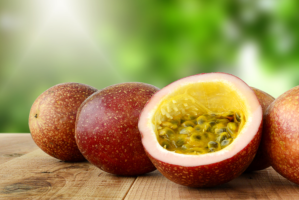 Prenatal Fruit Consumption Boosts >> Is Passion Fruit Safe During Pregnancy Being The Parent