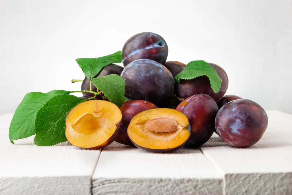 Plums During Pregnancy