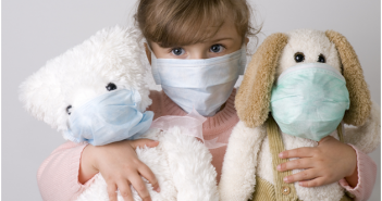 Protect your children from Air Pollution