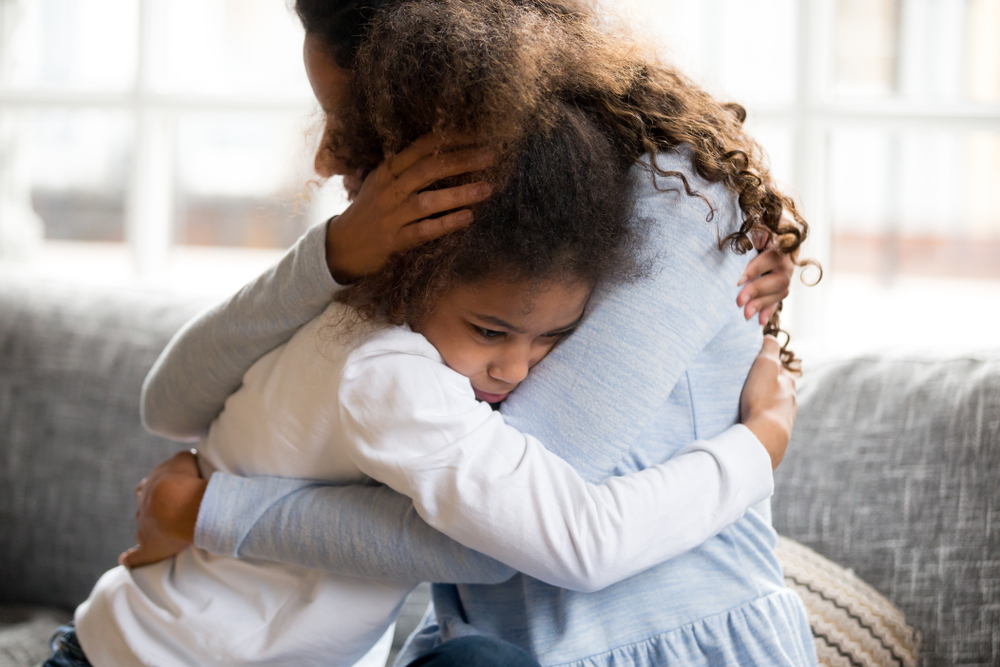 Let's cope with kids' stress