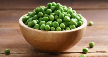Green Peas during pregnancy