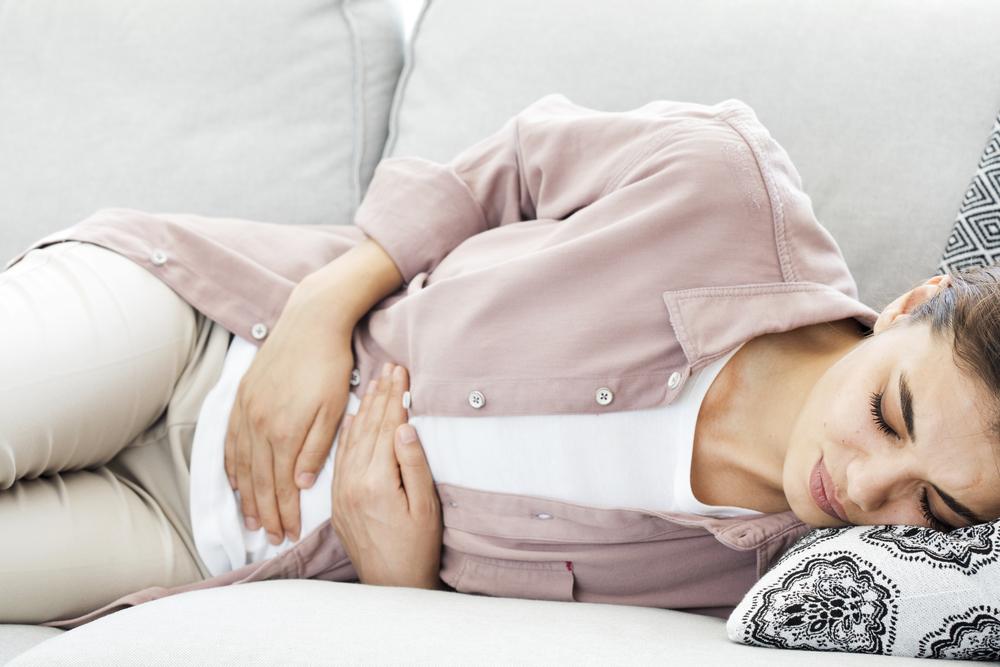 postpartum cramping