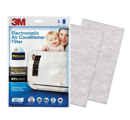 3m Electrostatic air conditioner filter