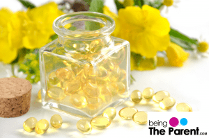 The Benefits Of Evening Primrose Oil During Pregnancy