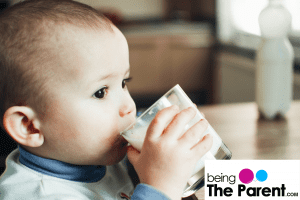 Lactose Intolerance In Babies