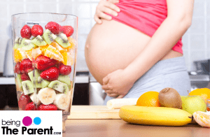 23 Best Fruits To Eat During Pregnancy