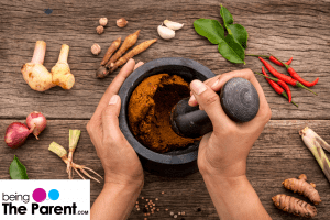 Incorporate Turmeric In The Diet While Breastfeeding