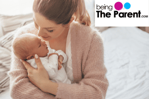 Baby Care Tips For New Moms