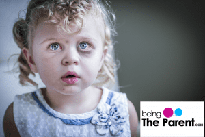 The Symptoms Of Shaken Baby Syndrome