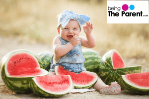 Watermelon Recipes For Babies