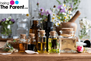 Essential Oils for Breastfeeding Moms – Benefits and Cautionary Tips