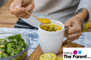 Turmeric Safe While Breastfeeding Your Baby