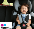 Safety Precautions For Kids In Cars