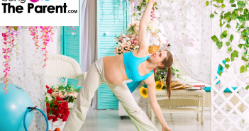 Prenatal Pilates Exercises Safe During All Trimesters