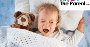 Pinworms in Babies - Causes, Symptoms & Treatment