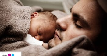 5 Sleep Mistakes New Parents Make