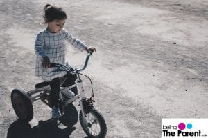 8 Simple Bike Safety Tips For Toddlers