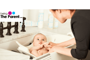 5 Must-Read Tips For Keeping Baby Safe During Bath Time