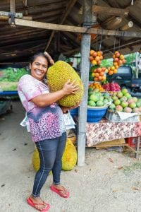 Any Side Effects of Jackfruit While Breastfeeding