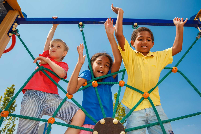 Public Playground Safety Checklist For Kids