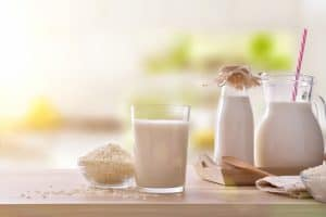 Rice Milk For Babies And Toddlers – Is It A Healthier Alternative?