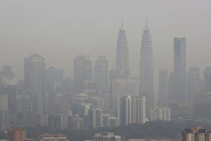 Effects Of The Haze On Babies And Pregnant Women: How To Protect Them?