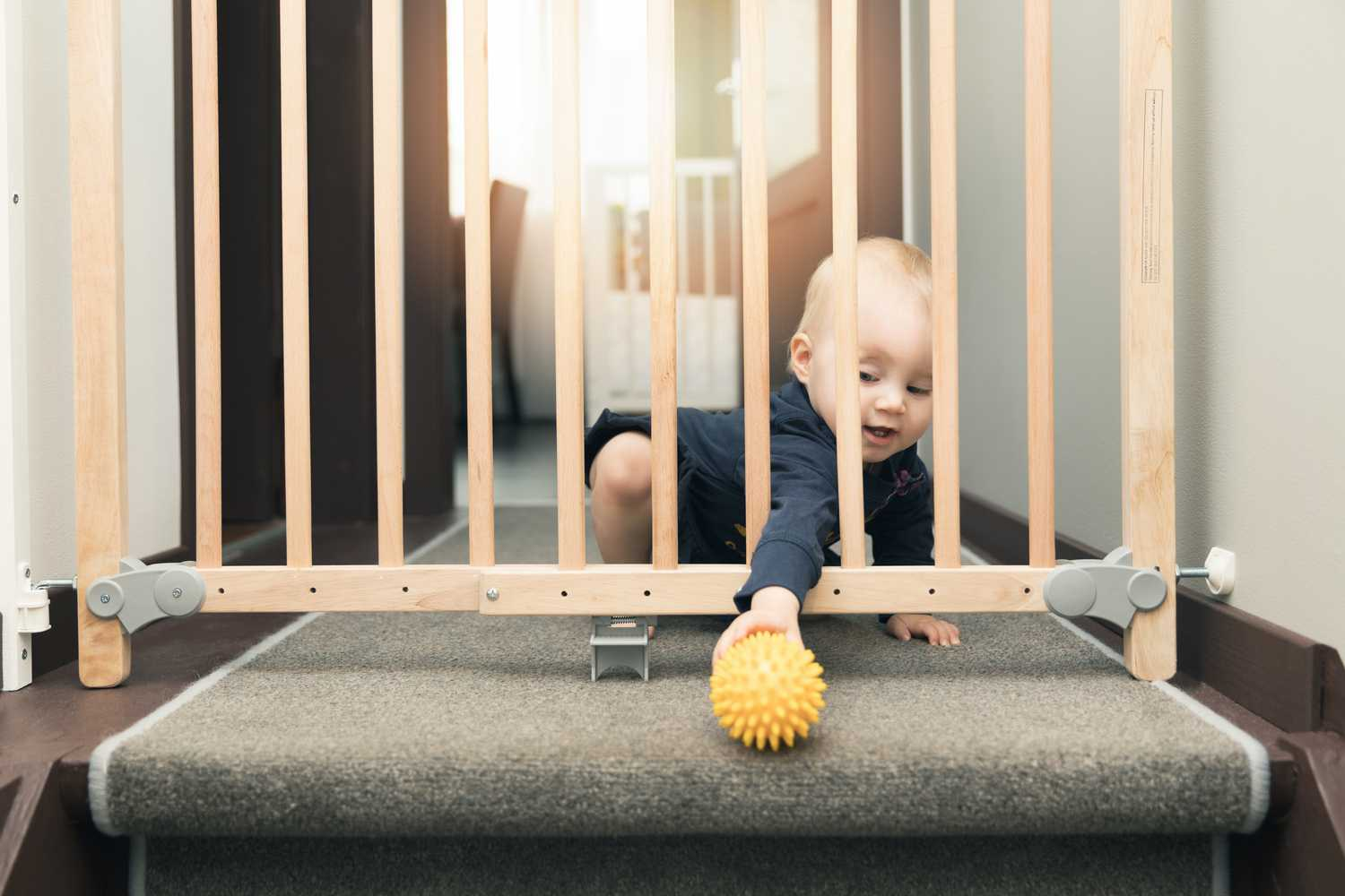 Household Safety: Preventing Injuries From Falling, Climbing, And Grabbing
