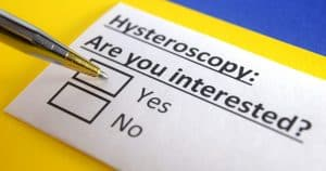Hysteroscopy For Infertility – How Does It Improve Fertility?