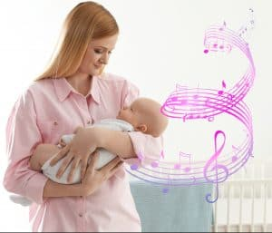 Why Should Babies Listen To Lullaby Songs?
