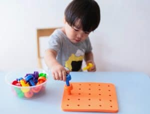 toddler board game