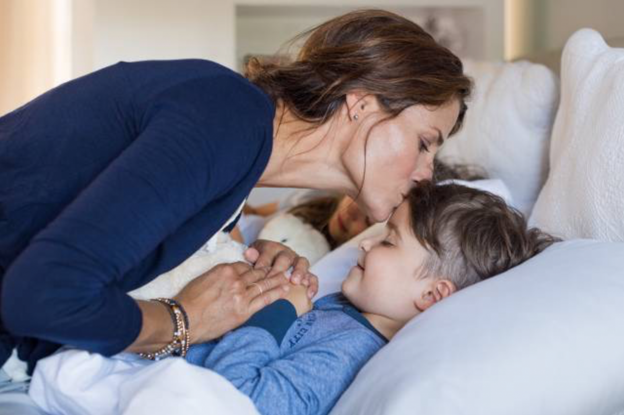 How child meditation can help your child drift off into reparative slumber
